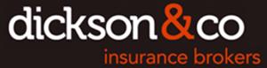 Dickson & Co Insurance Brokers Logo