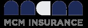 MCM Insurance logo