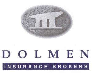 Dolmen Insurance logo