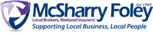 McSharry Foley logo