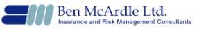 Ben McArdle logo