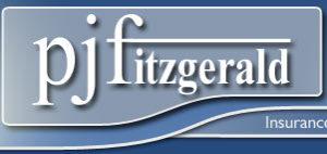 PJ Fitzgerald Insurance logo