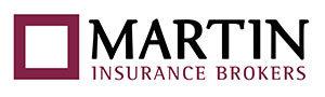 Martin Insurance logo