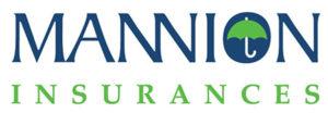 Mannion Insurances logo