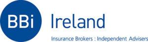 BBi Ireland logo