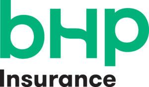 BHP Insurance logo