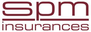 SPM Insurances logo