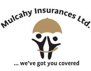 Mulcahy Insurances logo