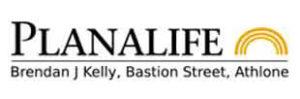 Planalife/Brendan J Kelly logo