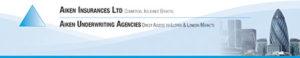 Aiken Insurances logo
