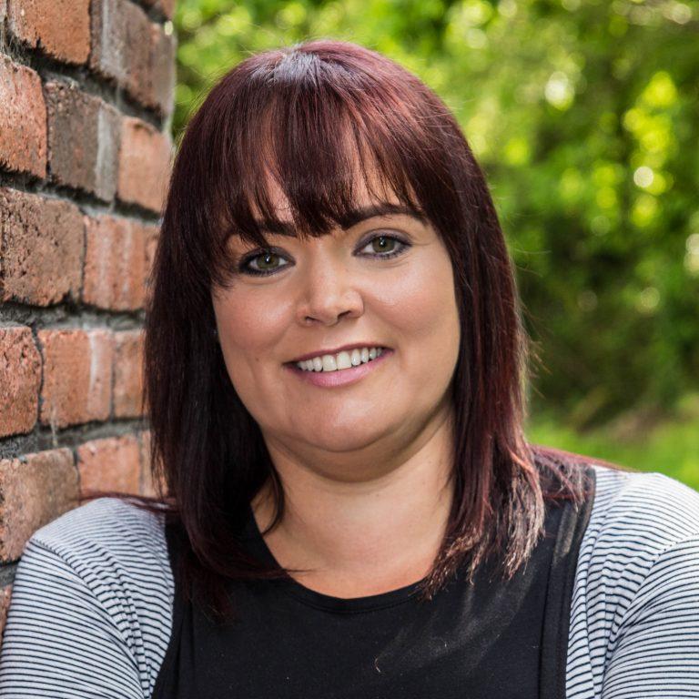 Paula McLoughlin