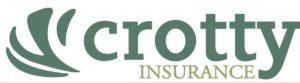Crotty Insurance Brokers Ltd Logo