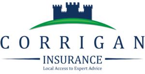 Corrigan Insurance logo